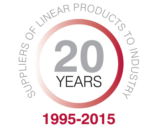 20 Years - Suppliers of Linear Products To Industry