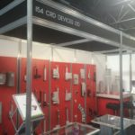 CRD Devices exhibit at the OT Show at the NEC
